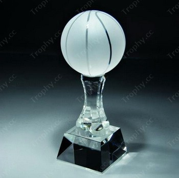 Kristallglas Basketball Pokal