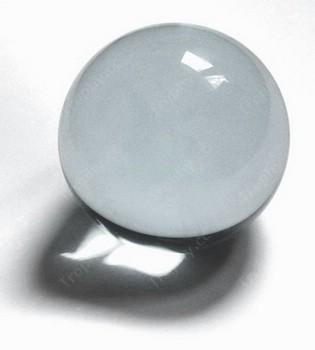 Kristallglas-Kugel