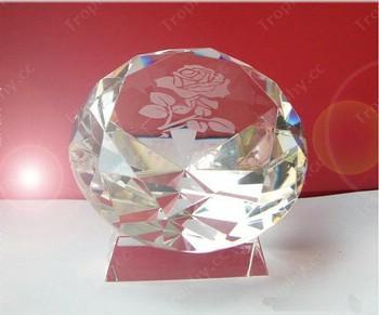 Sandstrahlen Kristall Diamond Award ausgezeichnet