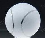 Kristall Tennisball